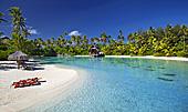 Intercontinental resort and thalasso spa bora bora for Rangiroa urlaub