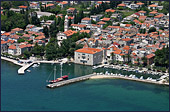 Croatia, Kastela Coast, Photo Nr.: croatia1008