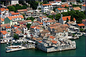Croatia, Kastela Coast, Photo Nr.: croatia1009