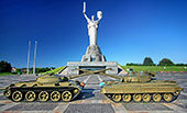 Kiev, Kiew, Museum of the Great Patriotic War, The Motherland monument, Photo Nr.: kiev140