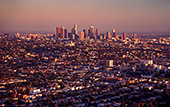 Los Angeles, Skyline, Photo Nr.:la057