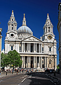 London, Saint Paul's Cathedral, Photo Nr.:london140