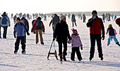 Austria, Neusiedler See im Winter, Photo Nr.:neusiedl039