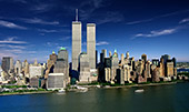 USA, New York City, Manhattan & World Trade Center, view from Helicopter, Photo Nr: nyc022