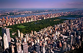 USA, New York City, Central Park, view from Helicopter, Photo Nr: nyc027
