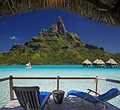Tahiti250 for Rangiroa urlaub