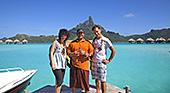 Tahiti263 for Rangiroa urlaub