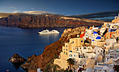Santorini, Oia, Photo Nr.: santorini008
