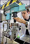 Austria, Science & Research, Handwerker, Facharbeiter, Photo Nr: science029