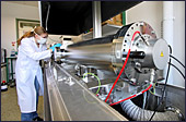 Vienna, Science & Research, Mass spectrometer, Photo Nr: science036