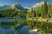 Slovakia, High Tatras National Park, Hohe Tatra, Tatranský národny park, TANAP, Photo Nr.: slovakia021