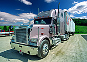 North american kenworth truck, USA, Photo Nr.: usa023