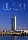 Austria, Vienna, Millenium Tower, Photo Nr.: W593