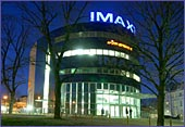 Austria, Vienna, IMAX Cinema, Photo Nr.: W1242