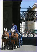 Austria, Vienna, Hofburg, Photo Nr.: W1302