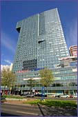 Austria, Vienna, IZD Tower, Photo Nr.: W1363
