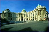 Austria, Vienna, Hofburg, Photo Nr.: W1370