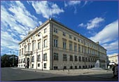 Austria, Vienna, Bundeskanzleramt, Photo Nr.: W1397
