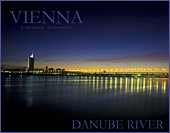 Austria, Vienna, Danube River, Photo Nr.: W1422