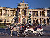 Vienna, Hofburg, Photo Nr.: W5608