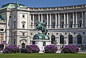 Vienna, Hofburg, Photo Nr.: W5609