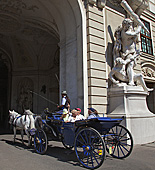 Vienna, Hofburg, Photo Nr.: W5612