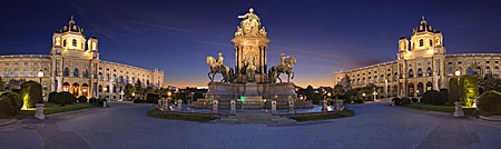 Muzee Viena