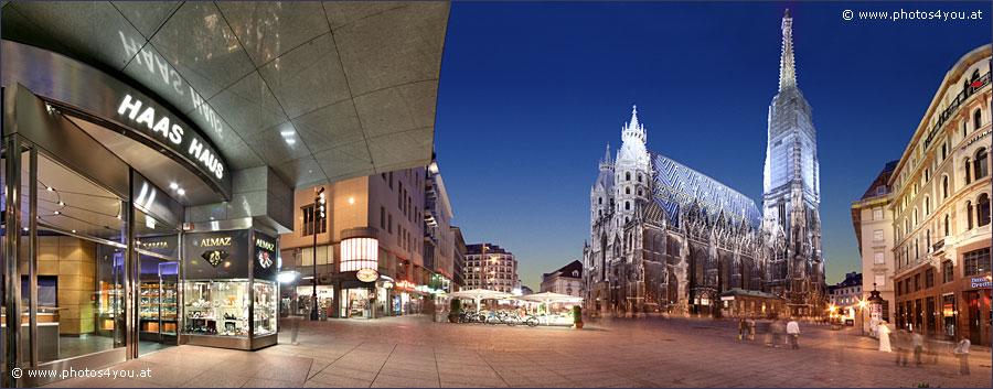 Vienna una delle citt pi romantiche in europa gothic for Citta romantiche europa