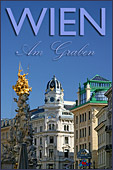 Vienna, Am Graben, Photo Nr.: W2343