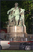 Vienna, Goethe Monument, Photo Nr.: W2371