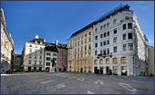 Vienna, Judenplatz, Photo Nr.: W2396