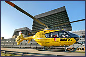 Vienna, PAKH- Emergency Helicopter, hoto Nr.: W2410