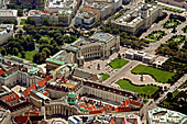 Austria, Vienna, City, Photo Nr.: W2430