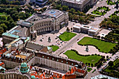 Austria, Vienna, Hofburg, Photo Nr.: W2534