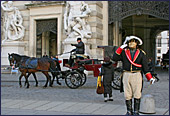 Vienna, People, Hofburg, Photo Nr.: W2805