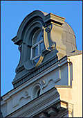 Vienna,  Hausdetail,  Photo Nr.: W3322