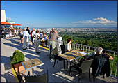 Vienna, PView from Kahlenberg, hoto Nr.: W3600
