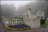Vienna, Zentralfriedhof, Photo Nr.: W4012