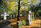 Vienna, Sankt Marx Friedhof, Photo Nr.: W4026