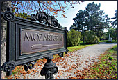 Vienna, Sankt Marx Friedhof, Mozart grab, Photo Nr.: W4029