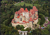 Vienna, Burg Kreuzenstein, Photo Nr.: W4078