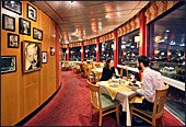 Vienna, Diner in Danube Tower, Photo Nr.: W4261