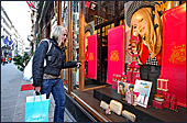 Vienna, Shopping in Wien, Am Graben,  Photo Nr.: W4300