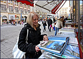 Vienna, Shopping in Wien, Am Graben,  Photo Nr.: W4301