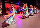 Vienna, Irish Dance & Music Show, Photo Nr.: W4373