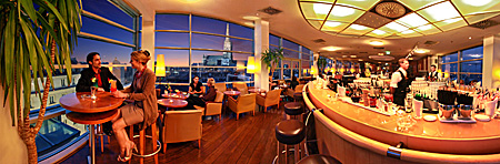 Vienna, Sky Bar, Photo Nr,: W4670