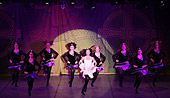 Vienna, Irish Dance & Music Show, Photo Nr.: W4761