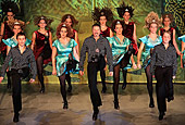 Vienna, Irish Dance & Music Show, Photo Nr.: W4779