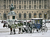 Vienna, Hofburg, Photo Nr.: W5438