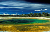 Yellowstone National Park, Beauty Pool, Photo Nr.: y003
